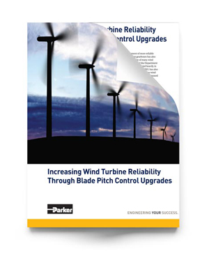 Read the white paper from Tom Ulery, Business Development Manager for the North America Wind industry