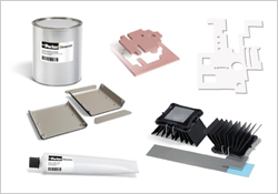 EMI Shielding & Thermal Management Solutions from Parker
