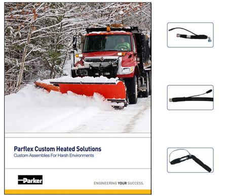 Custom Heated Hose Solutions