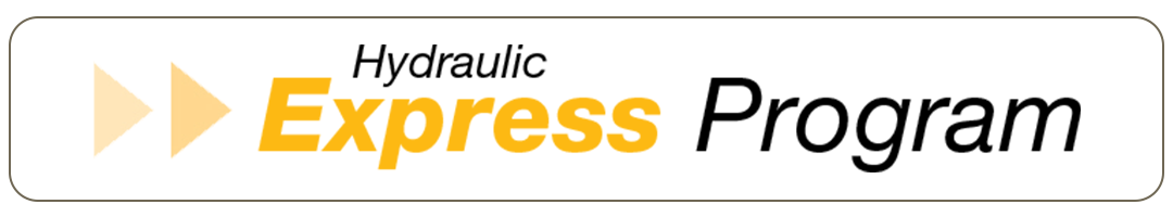 Hydraulic Express Program