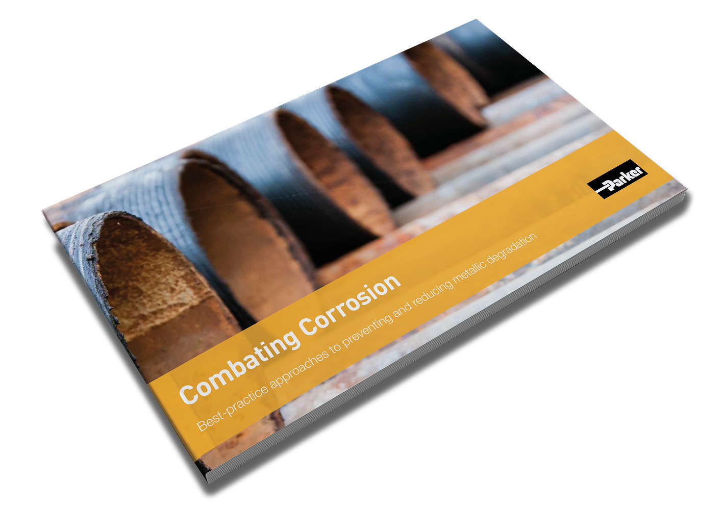 Combating corrosion white paper