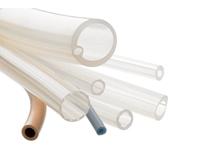 Medical Grade Silicone Tubing & Extrusions