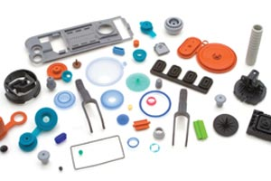 Silicone Processing Options for Life Sciences Applications