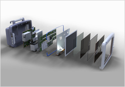 Shielding & Thermal Management