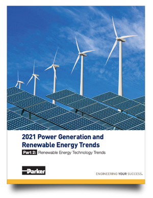 Download the white paper: 2021 Power Generation Trends