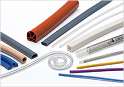 Silicone Tubing and Extrusions