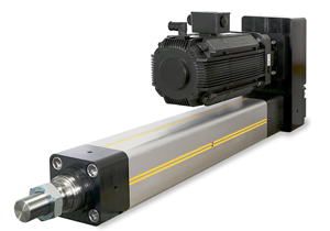 electric cylinders