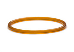 Parker's HiFluor™ Material HF355-65 Offers High Performance, High Purity and Low extractable Sealing Solutions