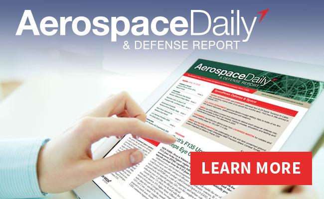 Aerospace Daily