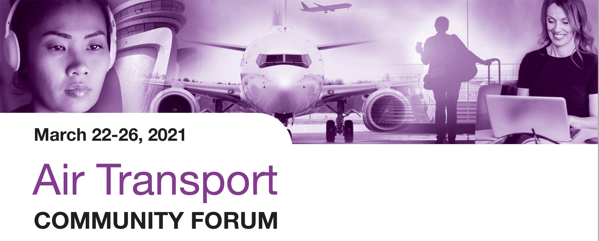 Air Transport Community Forum