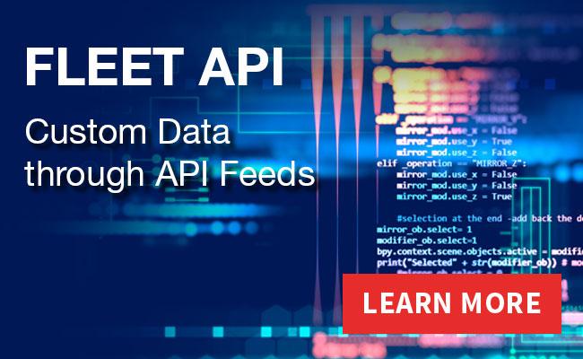 Fleet API