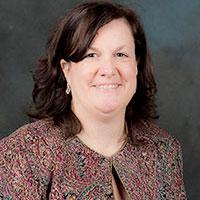 Anne McMahon