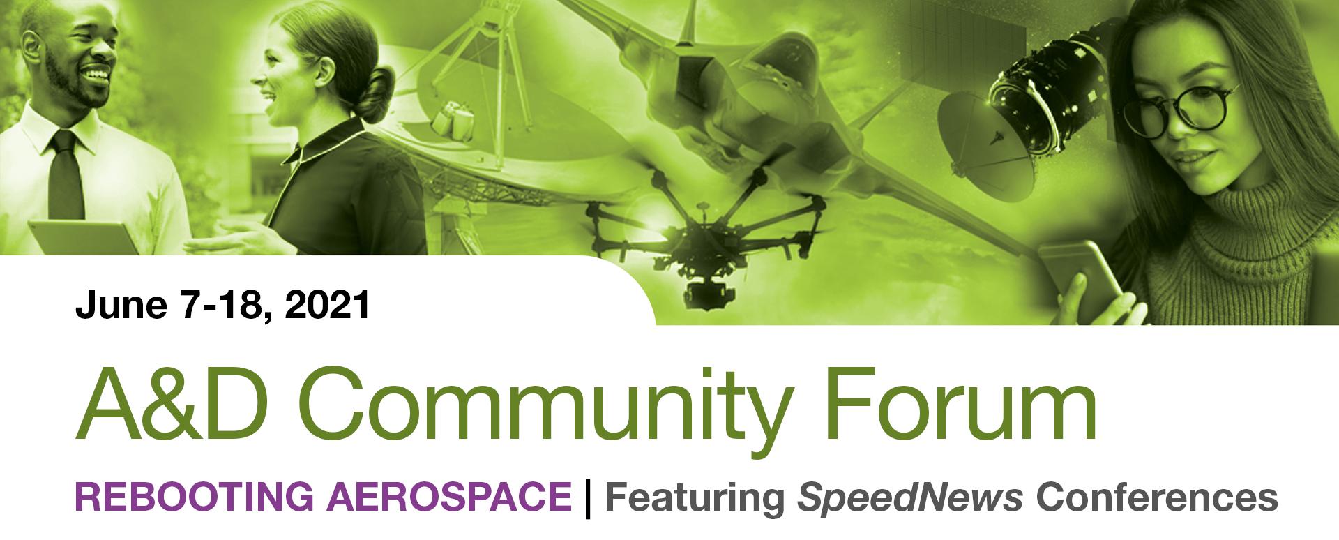 Aerospace & Defense Forum