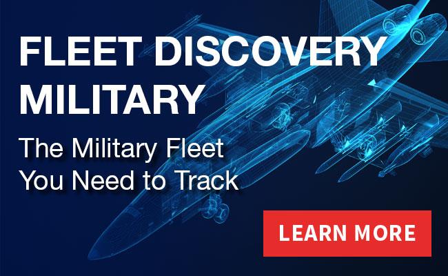 Fleet Discovery Military