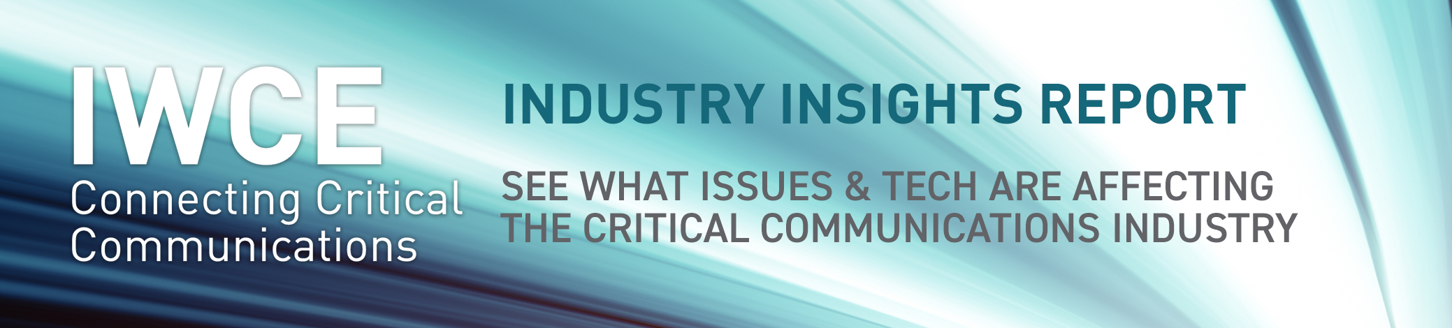 IWCE Industry Insights Report