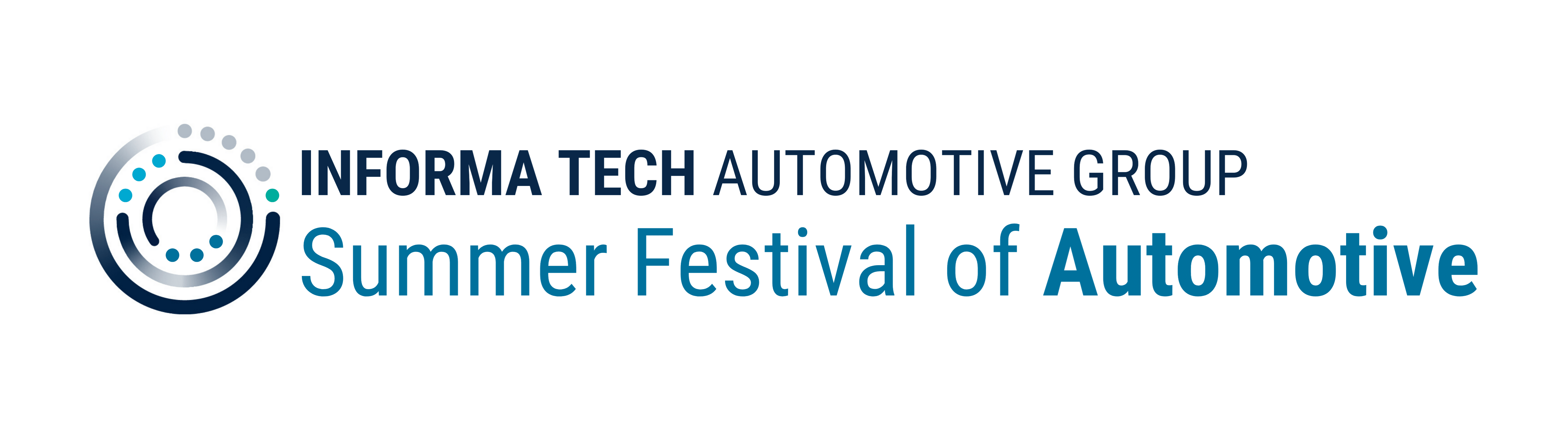 Informa Tech Automotive Group, Summer Festival of Automotive
