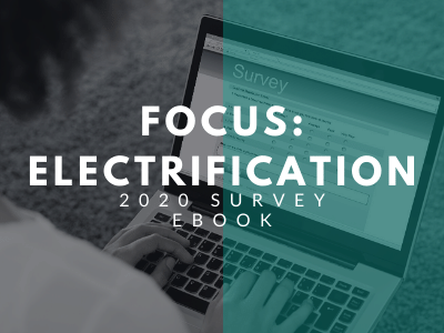Download the Focus: Electrification eBook