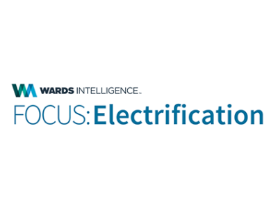 Visit the Focus: Electrification website