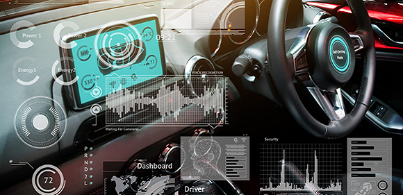 Traffic Data Cyber-Security Works… For Now