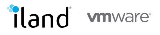 iland vmware Logo