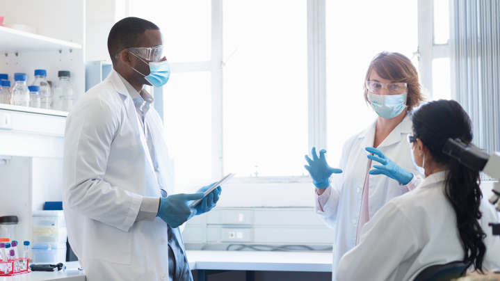 5 reasons to use syndromic testing for GI diagnostics