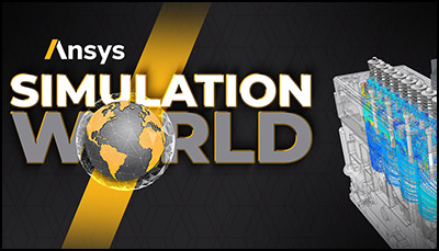 Ansys Simulation World 2021