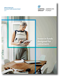 Capital Group | American Funds Insurance Services