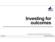 Outcome-Based Investing Video