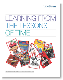 Learning from the Lessons of Time