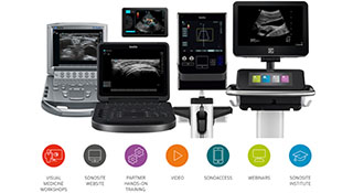SonoSite Product Family