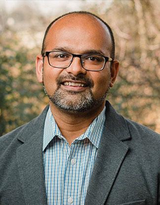 Dr. Davinder Ramsingh