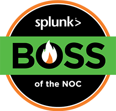 Boss of the NOC