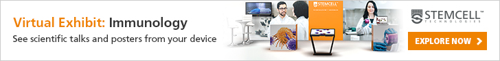 Virtual Conference Exhibition: Immunology