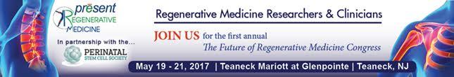 Register for Perinatal Stem Cell Society 2017