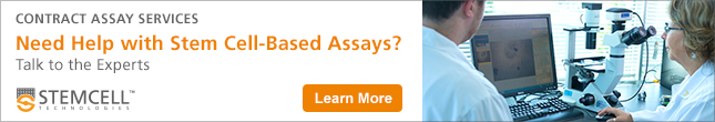 Learn more about Contract Assay Services at STEMCELL Technologies, a CRO offering in vitro primary cell-based assay services.