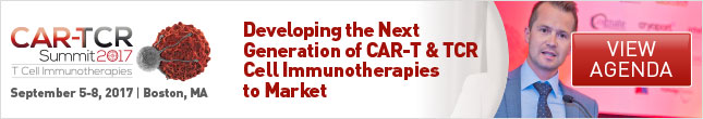 Register for CAR-T Summit 2017