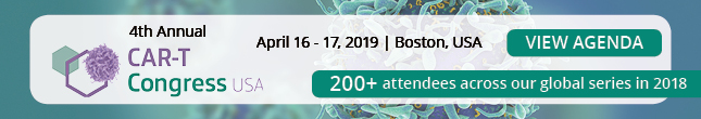 Register for CAR-T Congress USA 2019!