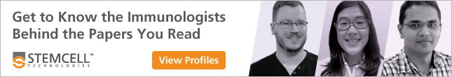 Get to know the immunologists behind their research. View Immunology Profiles.