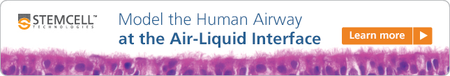 Learn More: Model the Human Airway at the Air-Liquid Interface