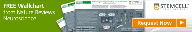 Free Wallchart from Nature Reviews Neuroscience on Modeling Neurological Disease with iPS Cells