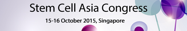 Stem Cell Asia Congress