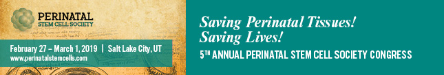 5th Annual Perinatal Stem Cell Society Congress