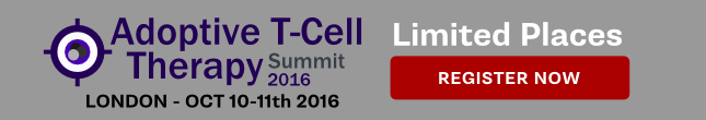 Register for Adoptive T-Cell Therapy Summit 2016