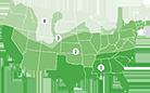 termite regions map