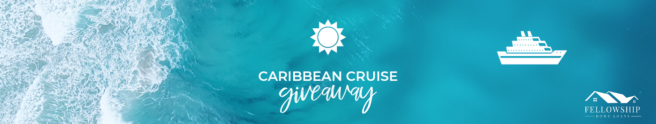 Caribbean Cruise Giveaway