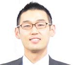 近畿大学 総務部広報室 課長補佐 江川 丈晴3