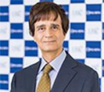 電気通信大学 教授・学長補佐(国際広報) サンドゥ―・アダルシュ