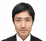クラリベイト・アナリティクスリサーチ&コンサルティング・サービス コンサルタント/データサイエンティスト 柳沢 文敬