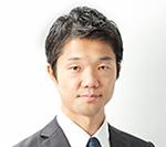 クラリベイト・アナリティクス 学術情報事業ソリューション部 部長 中村 優文
