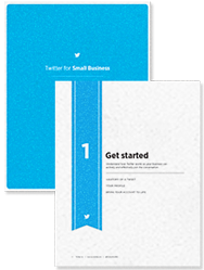 Twitter Guide for small business